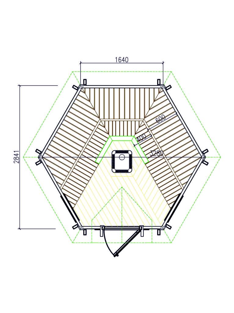 Sauna-Kota-7.0m-Tynnyri-Sauna-com